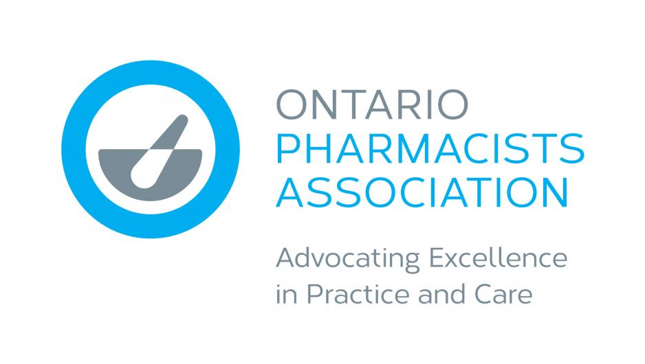 Ontario Pharmacists Association Logo
